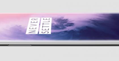 OnePlus 7 Pro.