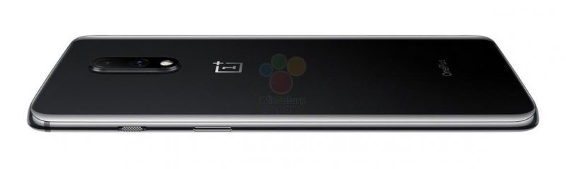 OnePlus 7 -perusmalli. Kuva: WinFuture.de.