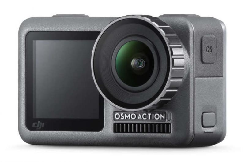 Ensimmäinen Kamera