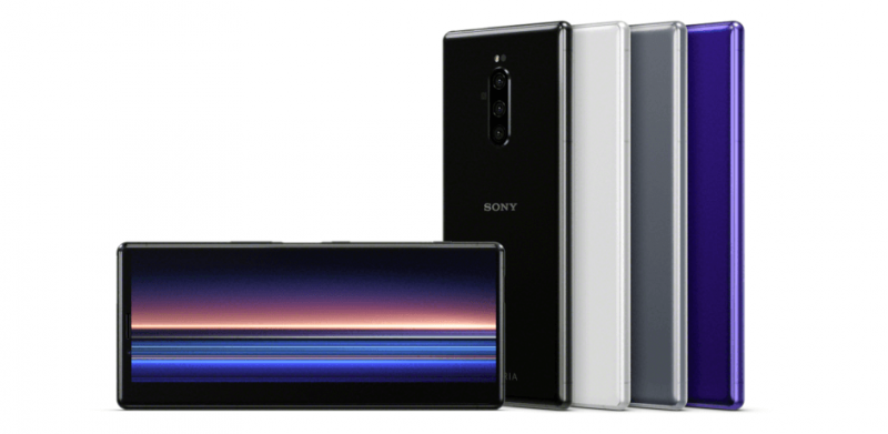 Sony Xperia 1.