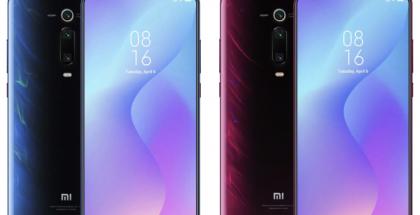 Xiaomi Mi 9T / Mi 9T Pro. Kuvat: WinFuture.de.