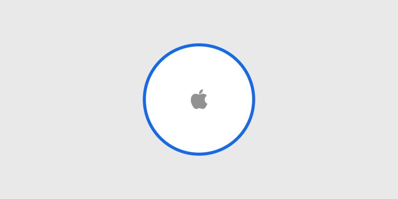 Apple Tag -kuvake. Kuva: 9to5Mac.