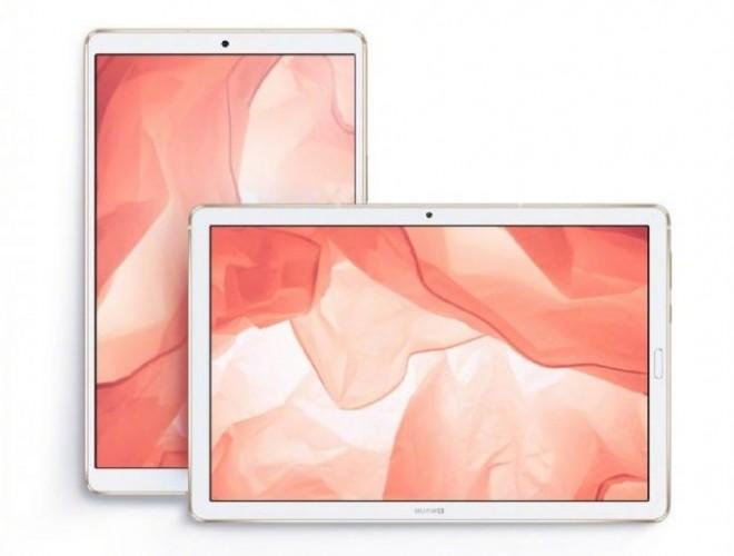 Uudet Huawei MediaPad M6 -tablettilaitteet.
