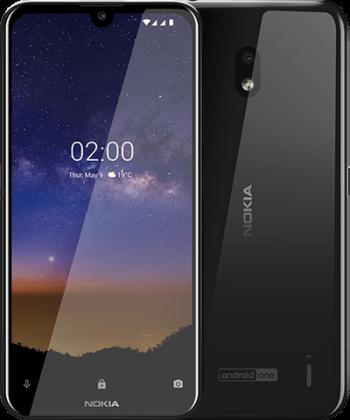Päivän uutuus Nokia 2.2.