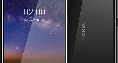 Nokia 2.2.
