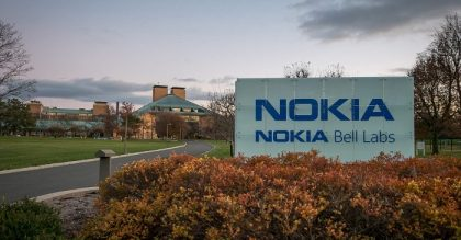 Nokia Bell Labs.
