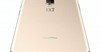 OnePlus 7 Pro Almond.