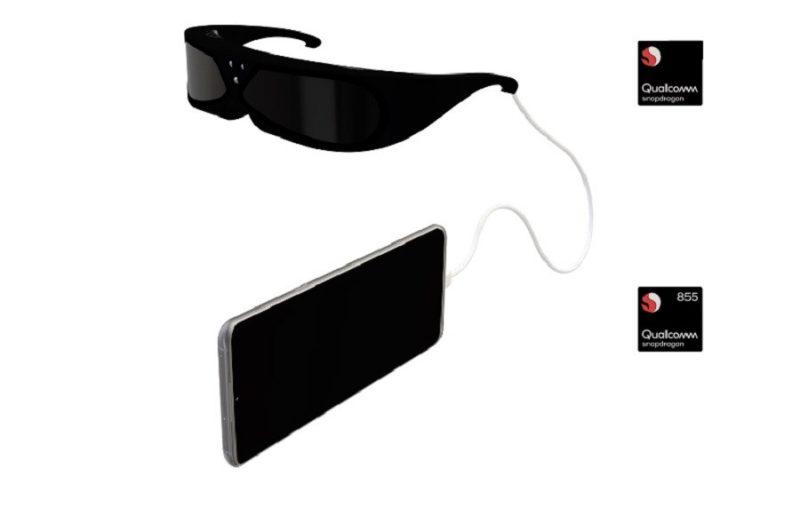 Qualcomm XR Smart Viewer.