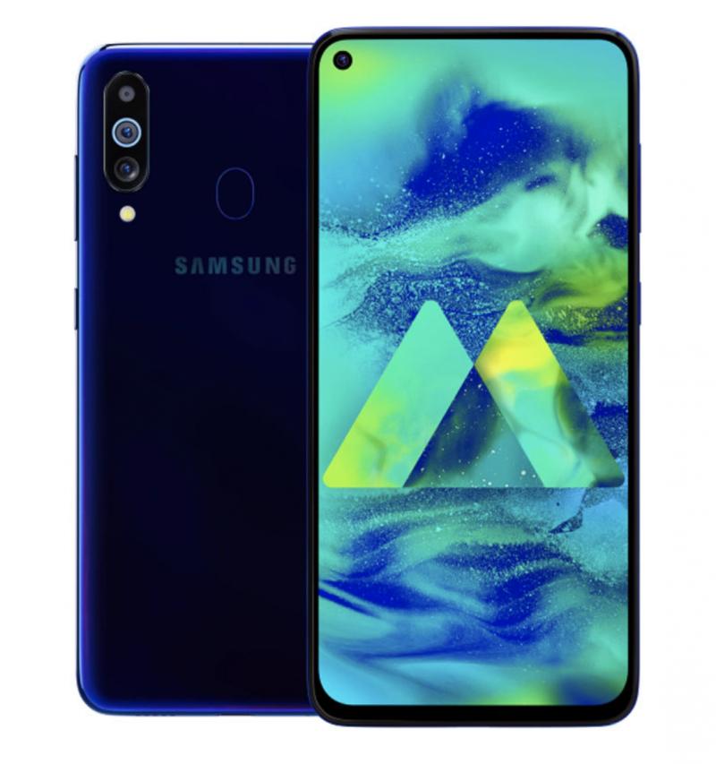 Samsung Galaxy M40.
