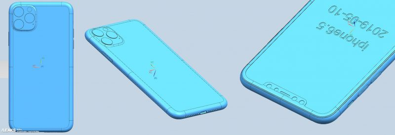 iPhone XS Maxin seuraaja.