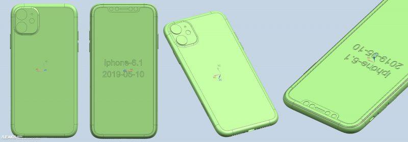 iPhone XR:n seuraaja.