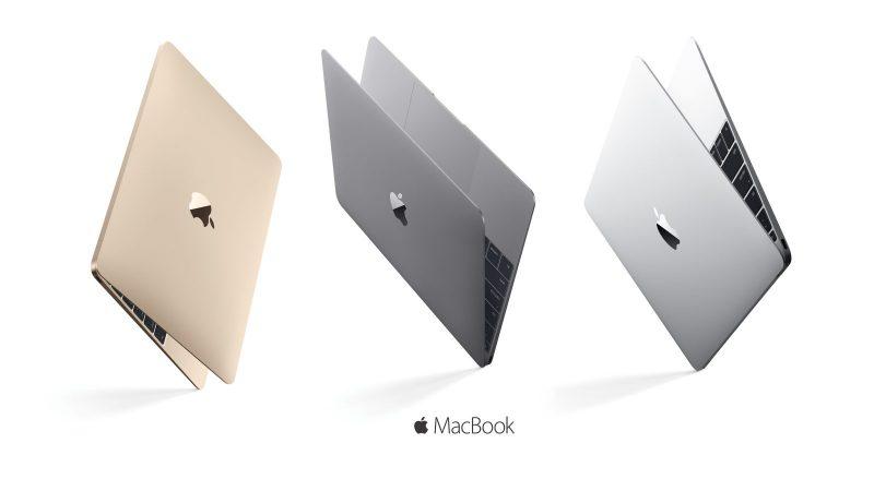 12 tuuman MacBookin myynti päättyy.