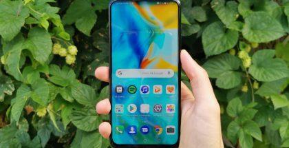 Huawei P Smart Z.