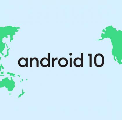 Uusi Android on yksinkertaisesti Android 10 – lisänimet jäävät historiaan