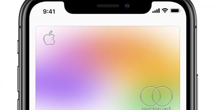 Apple Cardia haetaan Apple Pay -sovelluksen kautta.