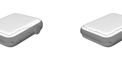 Näin Apple kertoo näyttölasin virheestä johtuvan särkymisen voivan näkyä.