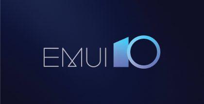 EMUI 10.