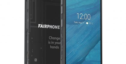 Fairphone 3.