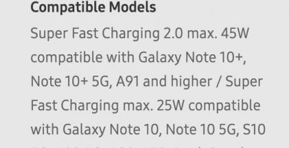 Samsung mainitsi jo Galaxy A90 5G:n ja Galaxy A91:n.