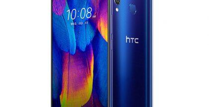 HTC Wildfire X.