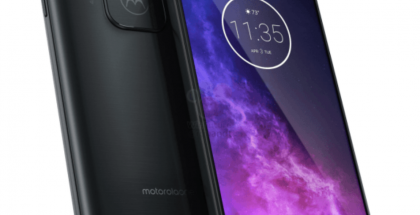 Motorola One Zoom. Kuva: WinFuture.de.