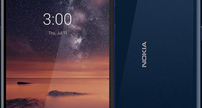Nokia 3 V.