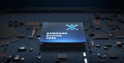 Samsung Exynos 9825.