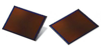 Samsungin 108 megapikselin ISOCELL Bright HMX -kamerakenno.