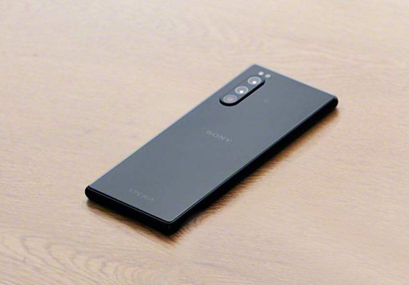 Mahdollinen uusi Sony-huippupuhelin Xperia 2.