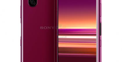Pienempi versio Sonyn huippupuhelimesta? Kuva: WinFuture.de.
