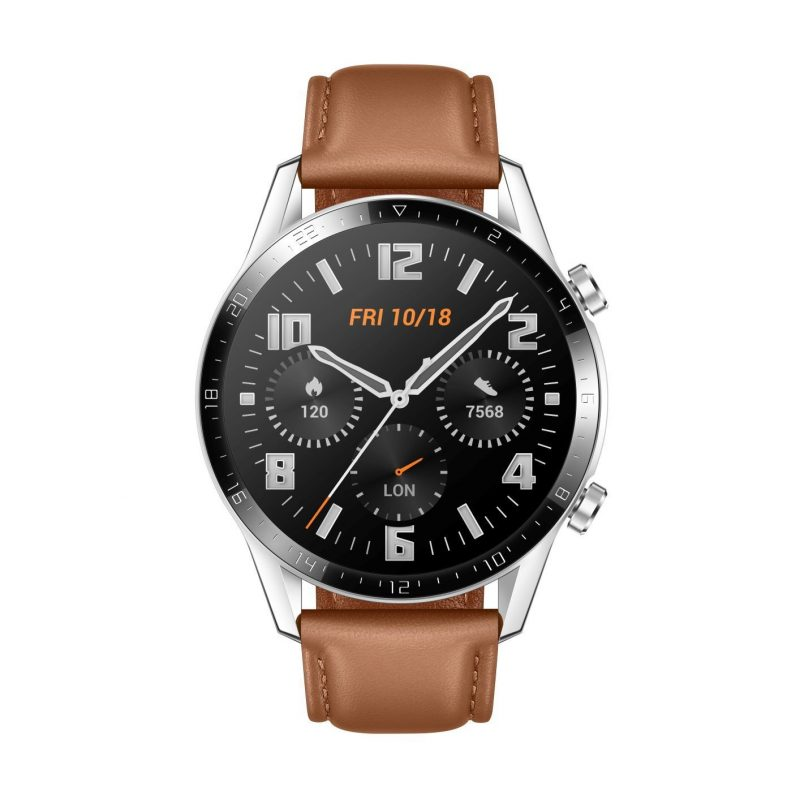 Huawei Watch GT 2, 46 mm.