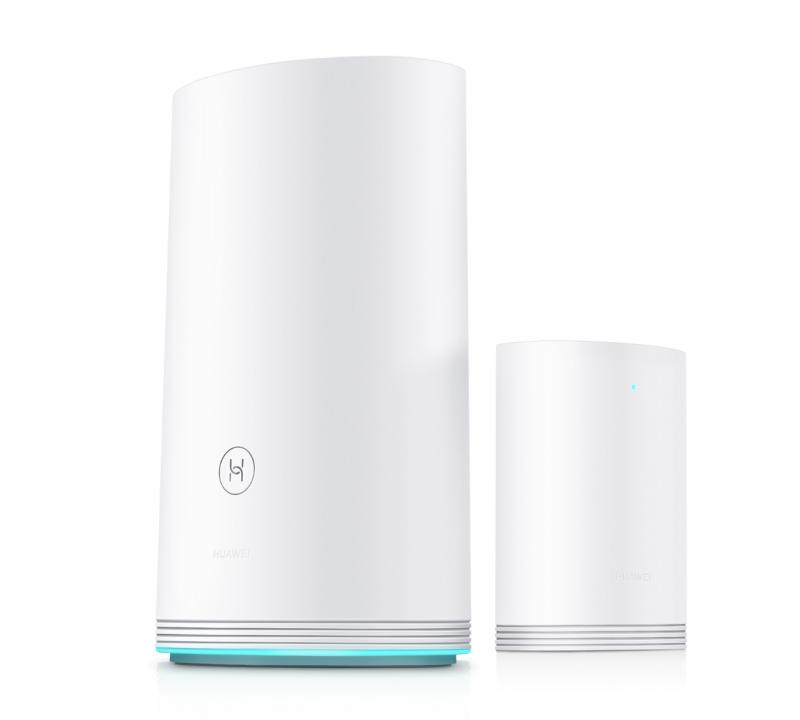 Huawei WiFi Q2 Pro.