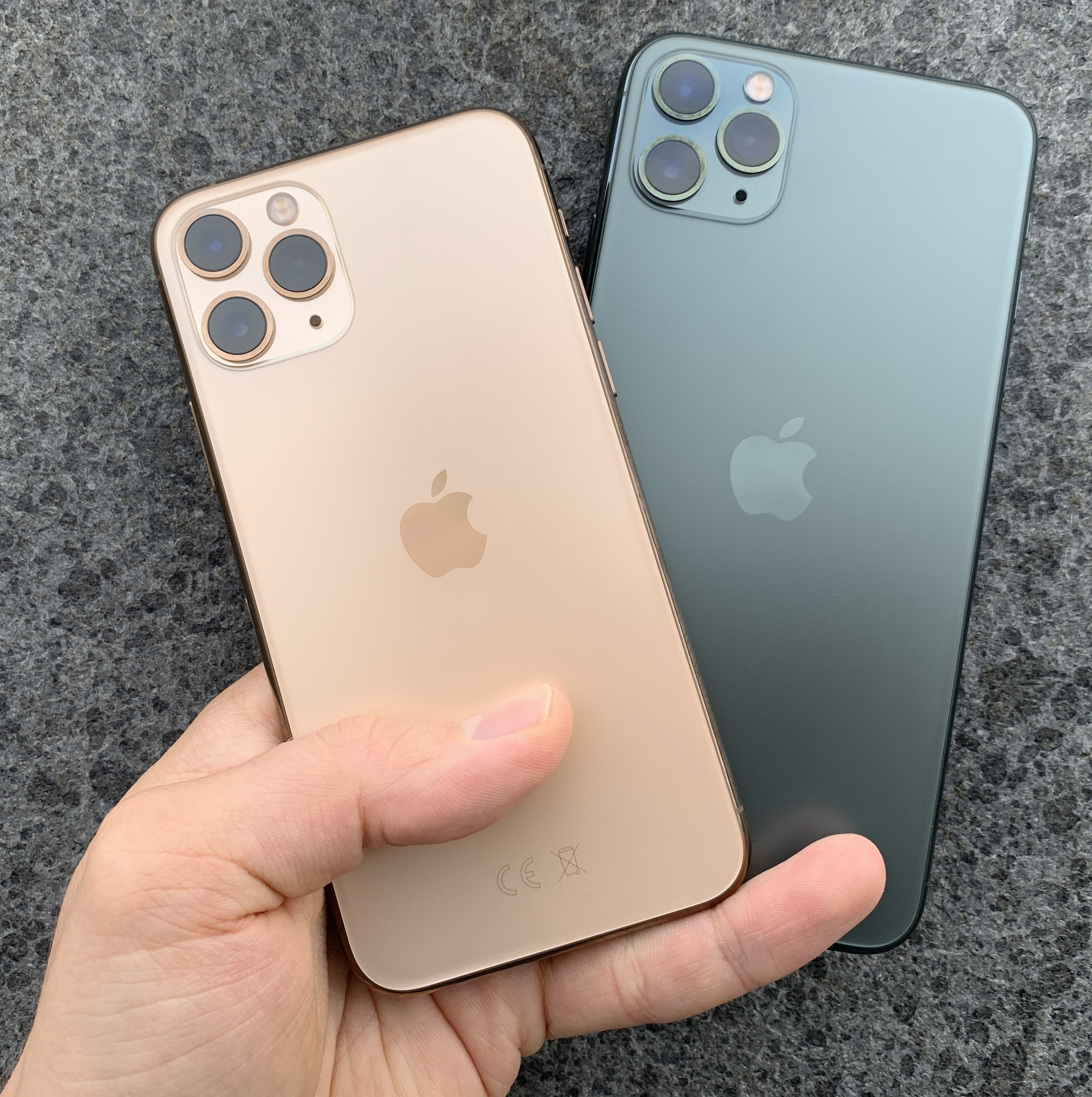 Arvostelussa iPhone 11 Pro ja iPhone 11 Pro Max: Merkittävät