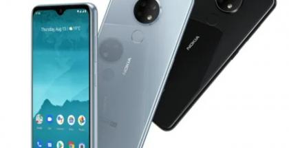 Nokia 6.2.