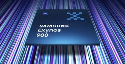 Samsung Exynos 980.