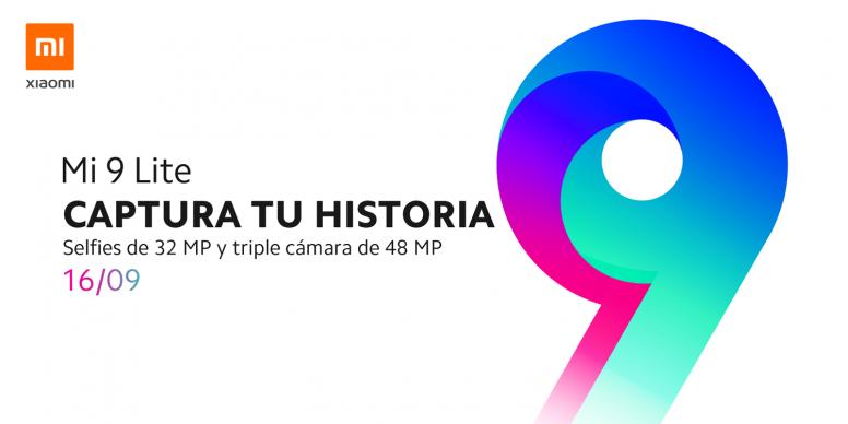 Xiaomi on kertonut julkistuksesta Espanjassa 16. syyskuuta.
