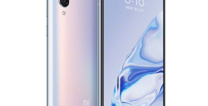 Xiaomi Mi 9 Pro 5G.
