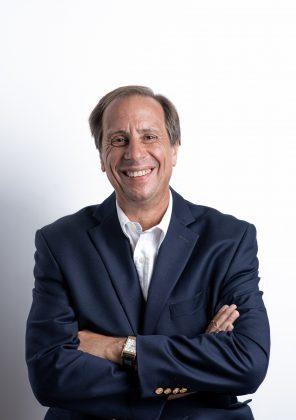 HTC:n uusi toimitusjohtaja Yves Maitre.