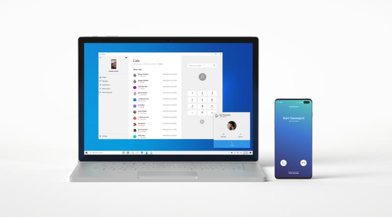 Microsoftin sovelluksella onnistuu jatkossa myös puhelut tietokoneen kautta.