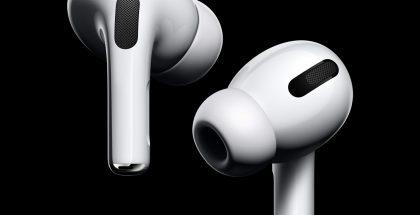 Apple julkisti lokakuun lopulla uudet AirPods Pro -kuulokkeet.