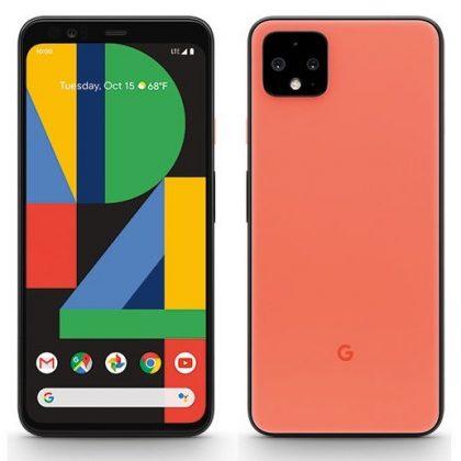 Google Pixel 4 XL.