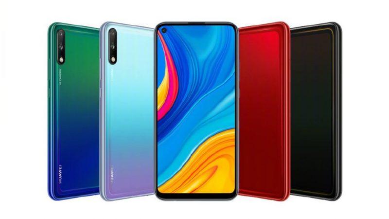 Huawei Enjoy 10.