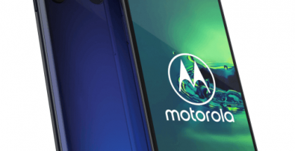 Moto G8 Plus. Kuva: WinFuture.de.