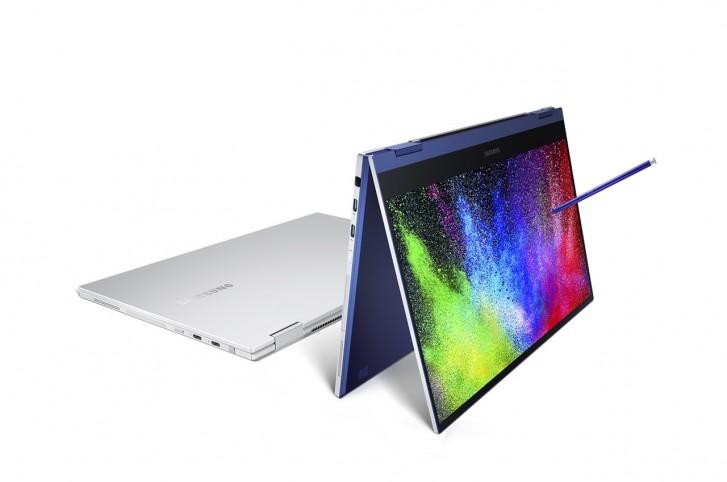 Samsung Galaxy Book Flex.