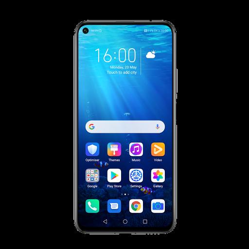 Huawei Nova 5T Pro.