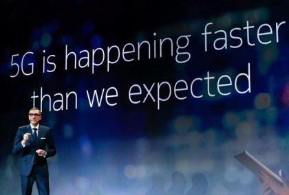 5G-verkkomarkkinan nopeampi liikkeelle lähtö ei ole ollut Nokialle pelkästään hyvästä - yhtiö on jäänyt kilpailijoistaan jälkeen.