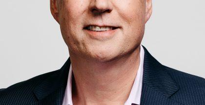Nokian pian jättävä operatiivinen johtaja Joerg Erlemeier.