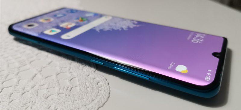 Xiaomi Mi Note 10.