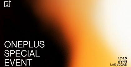 OnePlussan ilmoitus tulevasta Concept One -konseptipuhelimen julkistuksesta.