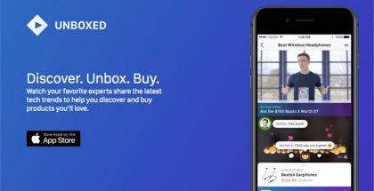 Packagd keskittyi erityisesti unboxing-videoiden ympärille rakentuvaan kaupantekoon.